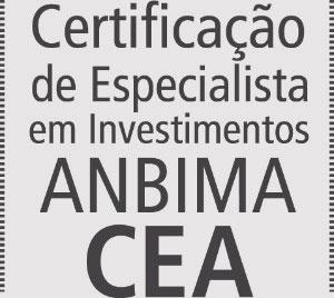 Anbina CEA